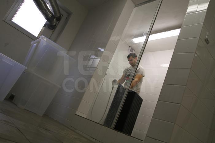 Hygienické zázemí 3